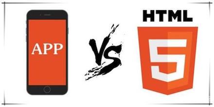 原生APP与web app的区别