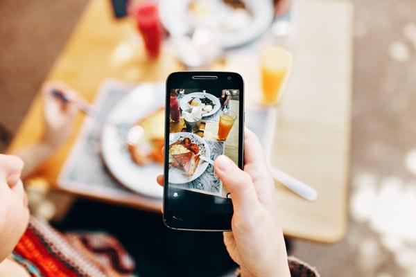 新零售聚焦菜市场风口,电商菜贩手机软件悄然走红