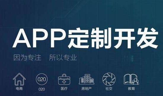 APP软件定制开发报价单