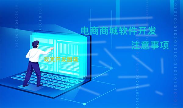 电商商城软件开发注意事项,攻克开发困境
