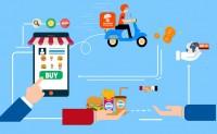 商领云潜心外卖APP开发,前沿营销力打造互联网聚宝盆