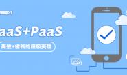 为什么商领云主打SaaS+PaaS云计算?高性价比服务是有理由的!