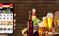 单区月销15w的多店版酒水速递平台,如何做到复购率超85%?