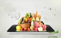商领云升级电商App新玩法,撬动生鲜水果万亿市场