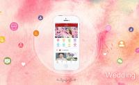 婚庆App席卷万亿新人市场,力谱云多元化营销引爆销量