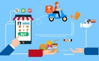 力谱云潜心外卖APP开发,前沿营销力打造互联网聚宝盆